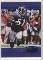 Legends - Ray Lewis /50