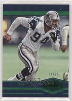 Legends - Charles Haley /25