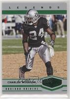 Legends - Charles Woodson /25
