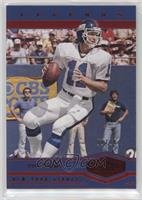 Legends - Phil Simms #/10