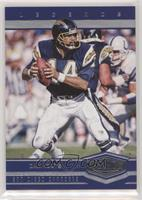 Legends - Dan Fouts /75