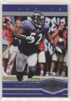 Legends - Ray Lewis #/75