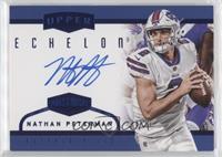 Nathan Peterman #/50
