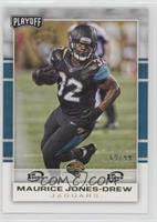 Maurice Jones-Drew #/99