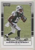 Rookies - ArDarius Stewart #/49