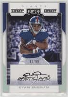 Evan Engram /99