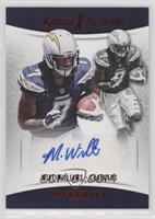 Great X-Pectations - Mike Williams #/25
