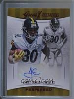 Great X-Pectations - James Conner /49