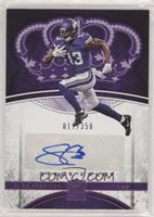 Stacy Coley #/350