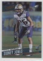 Rookies - Sidney Jones /10