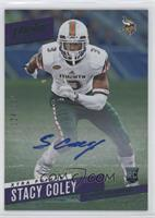 Stacy Coley #/150