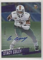 Stacy Coley #/100