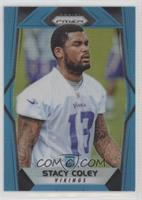 Rookies - Stacy Coley #/199