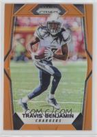 Travis Benjamin #/275