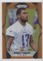 Rookies - Stacy Coley #/275