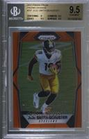 Rookies - JuJu Smith-Schuster /275 [BGS 9.5 GEM MINT]