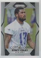 Rookies - Stacy Coley