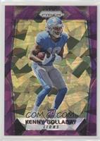 Rookies - Kenny Golladay #/75