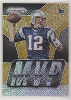 Tom Brady #/10