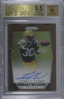 Jamaal Williams [BGS 9.5 GEM MINT]