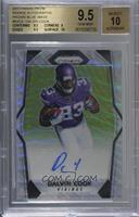 Dalvin Cook /149 [BGS 9.5 GEM MINT]