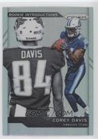 Corey Davis