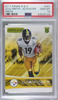 Rookies - JuJu Smith-Schuster [PSA 10 GEM MT]