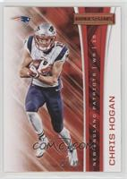 Chris Hogan #/10