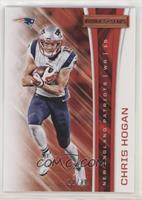 Chris Hogan [Noted] #/10