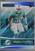 Rookies - Cordrea Tankersley [Noted] #/25