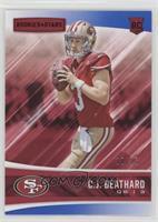 Rookies - C.J. Beathard /25