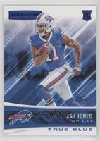 Rookies - Zay Jones #/49