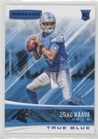Rookies - Brad Kaaya #49/49