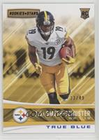 Rookies - JuJu Smith-Schuster /49