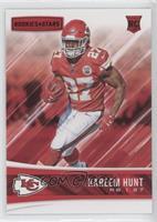 Rookies - Kareem Hunt