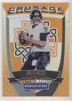 Joe Flacco #/25