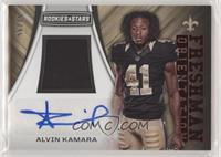 Alvin Kamara /75