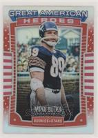 Mike Ditka #/99