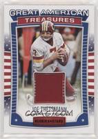 Joe Theismann #/99