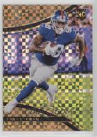 Field Level - Evan Engram /75
