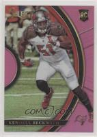 Concourse - Kendell Beckwith #/10