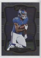 Premier Level - Odell Beckham Jr. (Uncorrected Error: Prizm on Back)