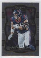 Premier Level - J.J. Watt (Uncorrected Error: Prizm on Back)