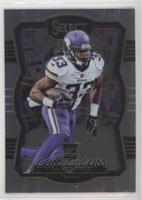 Premier Level - Dalvin Cook (Uncorrected Error: Prizm on Back)
