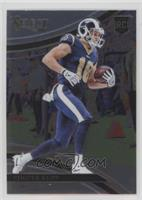 Field Level - Cooper Kupp (Uncorrected Error: Prizm on Back)