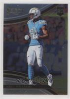 Field Level - Mike Williams (Uncorrected Error: Prizm on Back)