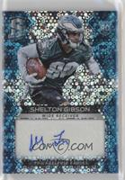 Rookie Autographs - Shelton Gibson /75