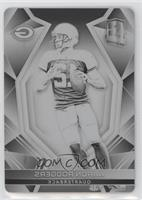 Aaron Rodgers (Throwback) #/1
