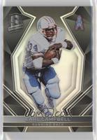 Earl Campbell (Oiler Unifrom) /99