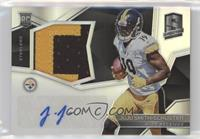 Rookie Patch Autographs - JuJu Smith-Schuster /99
